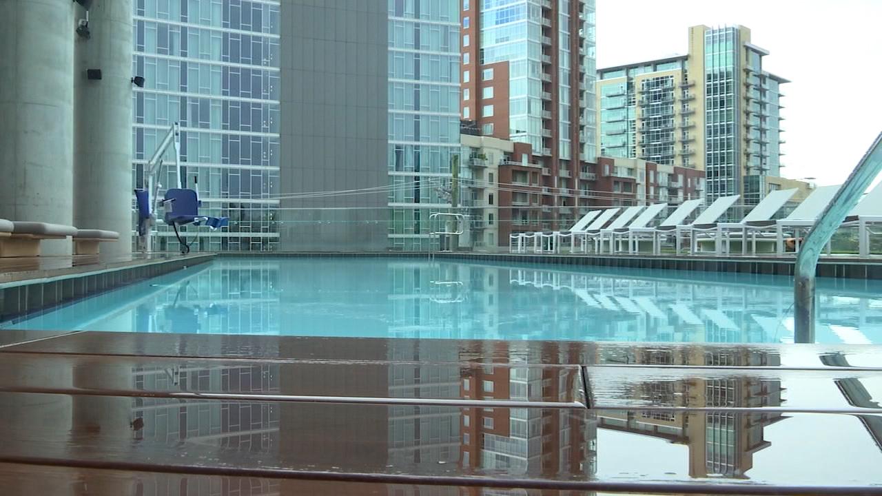 W Nashville Hotel