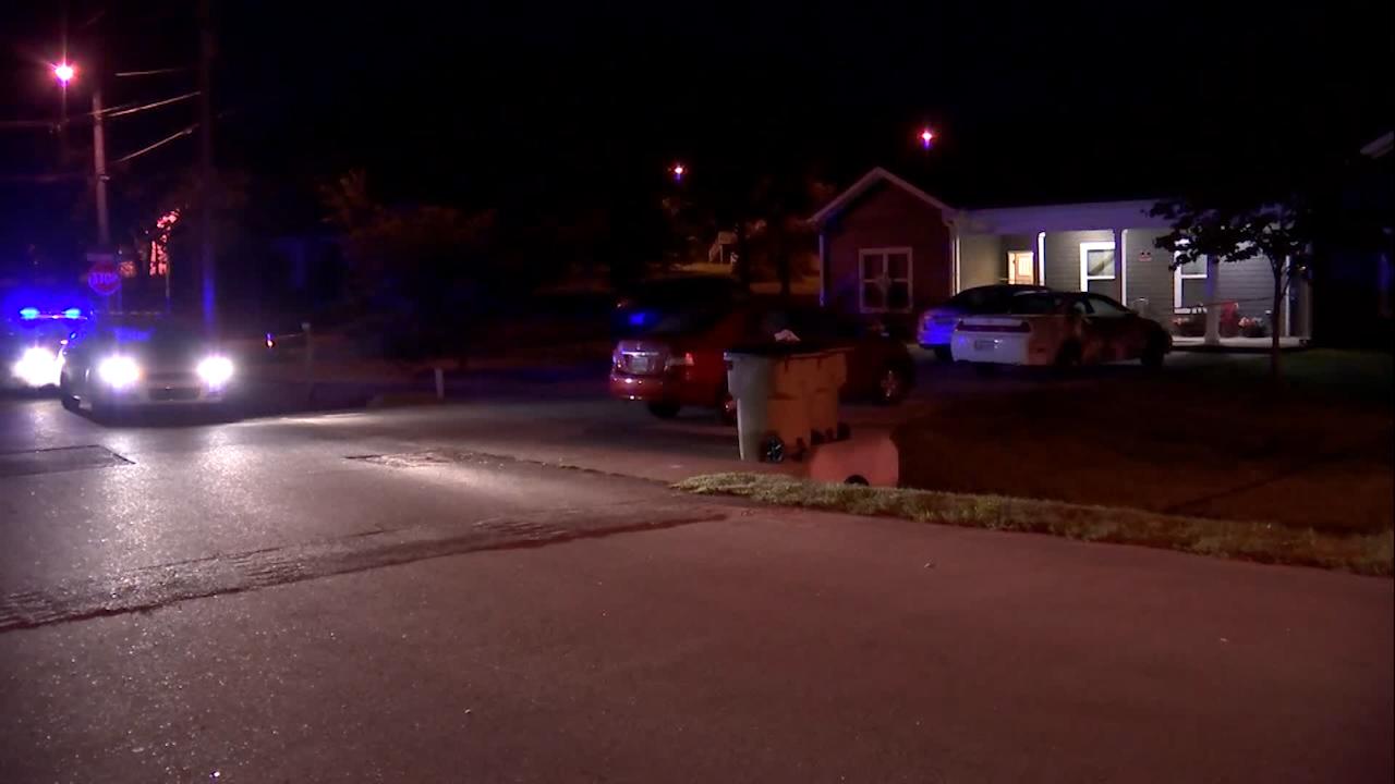 Cumberland Ave. stabbing