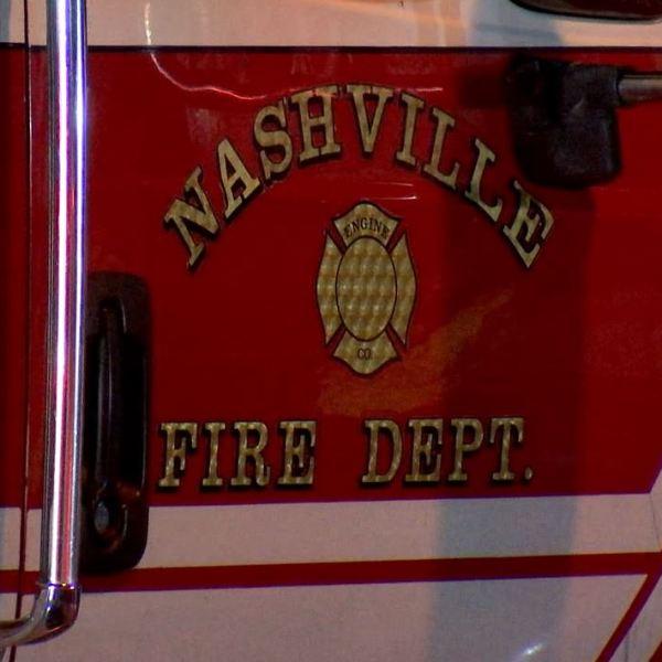 Nashville Fire generic