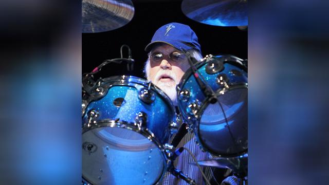 Ronnie Tutt