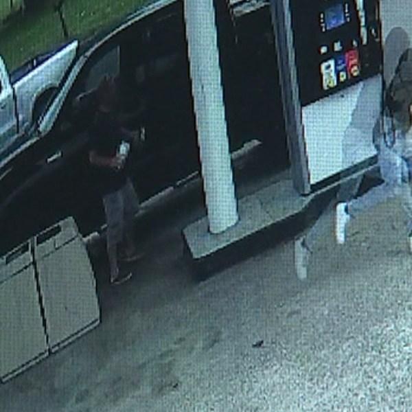 Hendersonville teen suspects